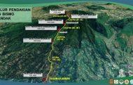 Resmi Dibuka Jalur Pendakian Gunung Bismo