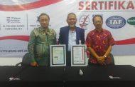 Setara Standar Internasional, ITTelkom Surabaya Kantongi Sertifikasi ISO 9001:2015 dan ISO 21001:2018