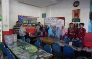 ITTelkom Surabaya Ciptakan Layanan Nasi Krawu Online