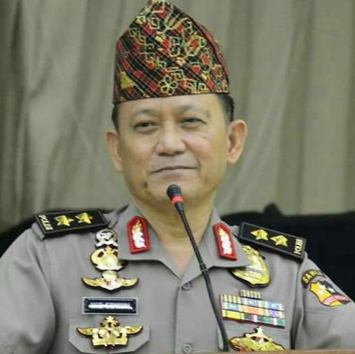 Ketua SP Jawa Timur Beserta Anggota Do'akan Ike Edwin Lolos Capim Komisioner KPK