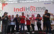 Indihome Gathering Community Sidoarjo 2019