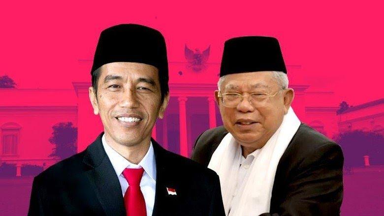 Beredar Kabar Hoax Susunan Kabinet Jokowi Jilid II