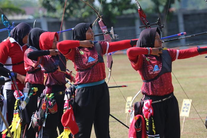 Surabaya Terus Berjaya, Enam Kali Beruntun Juara Umum Porprov