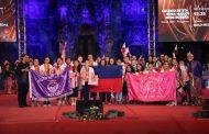 Kapolda Bali Hadiri Awarding Ceremony of Bali International Choir International