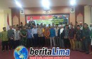 Kapolda NTB Tatap Muka Bersama Tokoh Se – Kabupaten Sumbawa