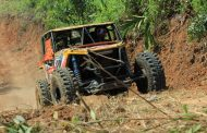 Kejurnas IOF di Bengkulu, Offroader Nasional Pacu Adrenalin dan Jajaki Medan Ekstrim