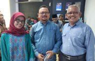 Kepala LLDIKTI IX Respon Positif  Rencana Kehadiran Universitas 11 April Bone