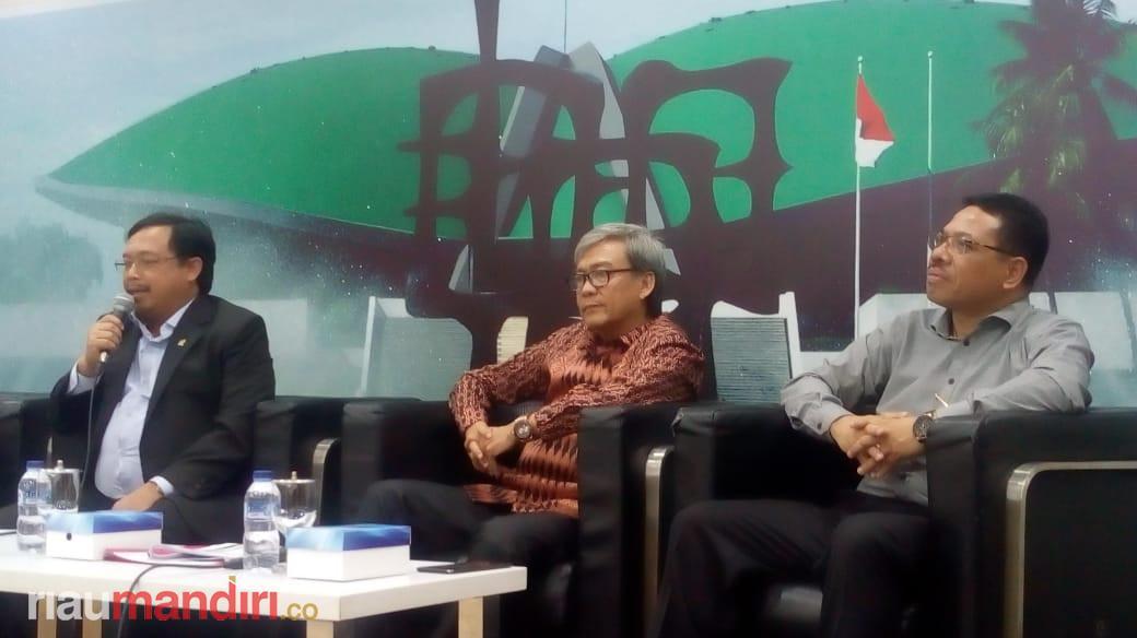 Herman Khaeron: UU Pertanahan Atur Penyelesaian Sengketa Kepemilikan Tanah