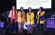 Keterwakilan Dalam Kepengurusan Parpol Pintu Masuk Tingkatkan Partisipasi Perempuan