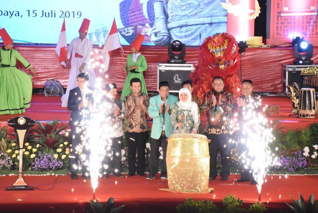Konferensi Internasional Zhenghe ke-5, Momentum Perkukuh Persaudaraan dan Persatuan