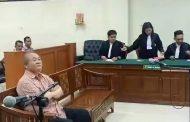 Korupsi Dana Hibah Pemkot Surabaya, Agus Jong Dituntut 6,6 Tahun