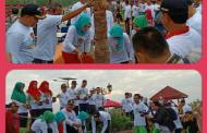 Kota Madiun Kian Mantab Dengan Predikat Sejuta Bunga