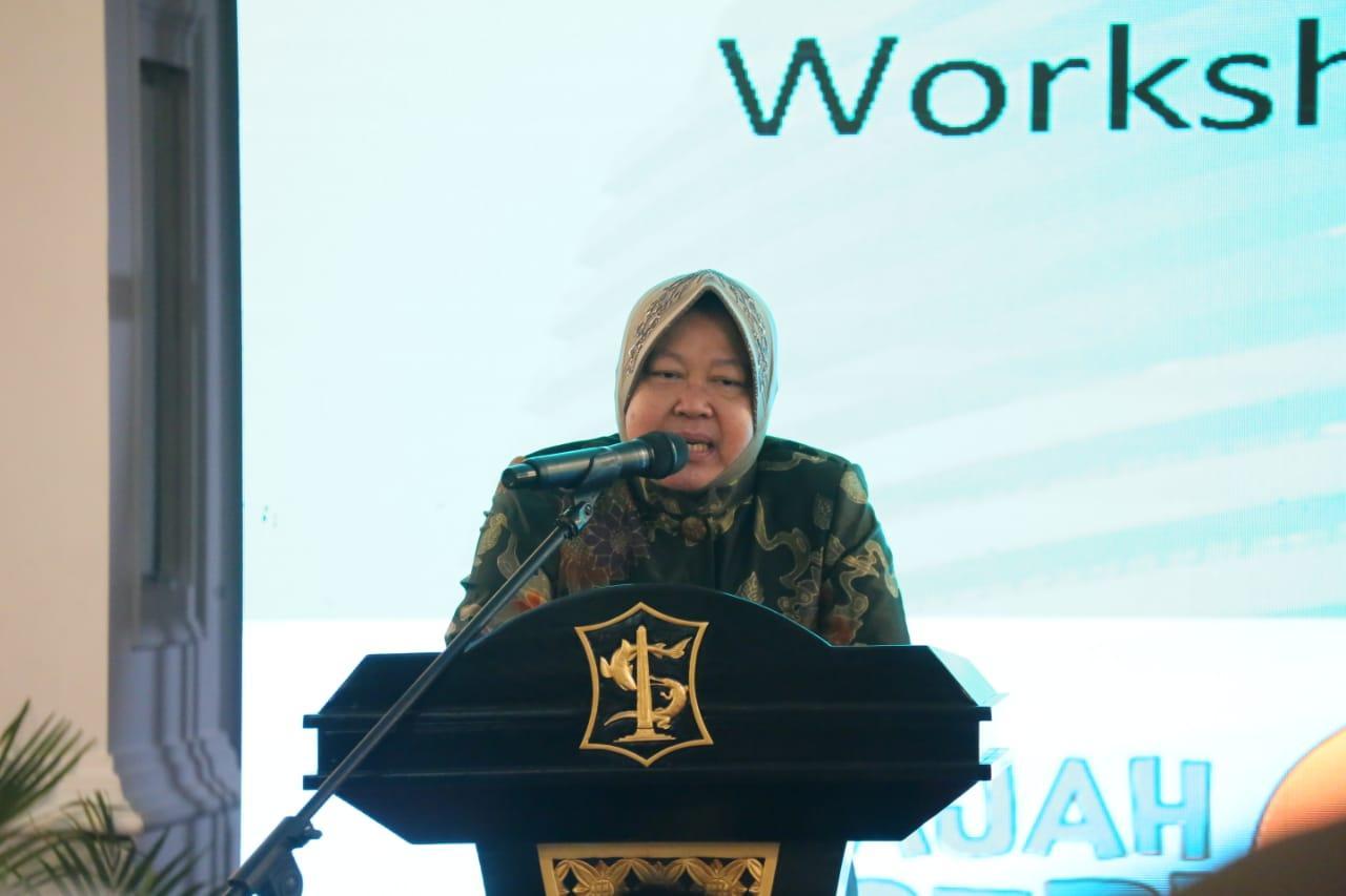Wali Kota Risma Bakal Siapkan Perwali untuk Masukkan Kurikulum Antikorupsi
