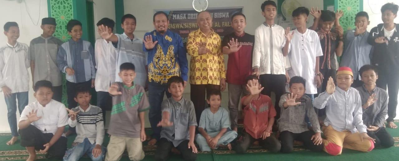 LPAI Sosialisasi Terdidik Al-Fallah