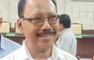 Mantan Sekda Kota Malang Dituntut 3 Tahun Penjara