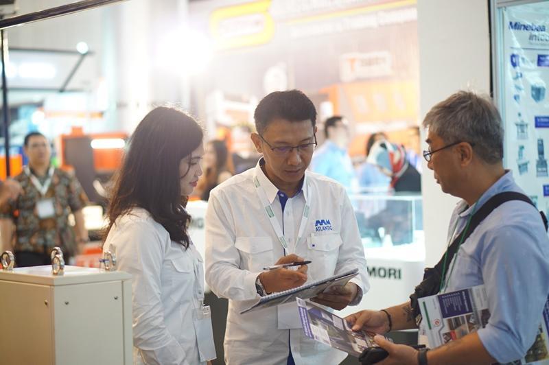 Manufacturing Surabaya 2019, Mendukung dan Mendorong Pertumbuhan Produk Lokal