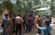 Sentuhan Hangat Dandim 0415 Tumpahkan Cinta TNI, Rombak Wajah Ladang Peris Menuju Kesejahteraan
