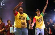 Musisi Papua berhasil Taklukkan Ibukota dalam Lomba Aransemen Theme Song SETIA