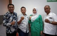 Disebut Sebagai Bakal Calon Walikota Surabaya, Lia Istifhama Bilang Takdir