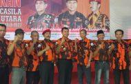 Ormas Pemuda Pancasila siap mempertahankan cita-cita pendiri bangsa
