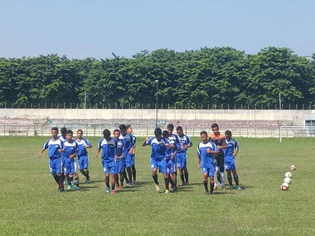 PS Bintang Utara Siapkan Pemain Hadapi Piala Suratin 2019