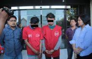 Pemerkosa Gadis di Bawah Umur Dibekuk Polrestabes Surabaya