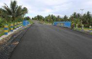 Gunakan Dana Pinjaman Rp. 159 Miliar, Pemkab Perkuat Pembangunan Infrastruktur