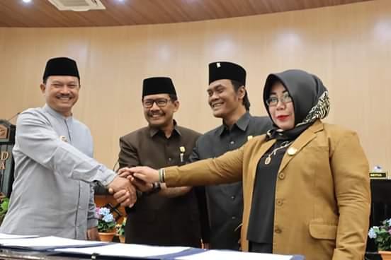 Pemkot Madiun Setujui Tiga Raperda Inisiatif DPRD