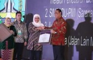 Pemprov Jawa Timur Terima Penghargaan Peserta UNPSA dari MenPAN RB