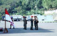 Asops Panglima TNI :  Latgabma Malindo Darsasa Tingkatkan Kerjasama Keamanan Perbatasan Bidang Penanggulangan Terrorisme