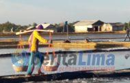 Sejumlah Petani Garam Pamekasan Menjerit, Direktur Utama PT Garam Diminta Turun Kursi