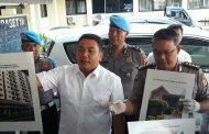 Empat Tersangka Dugaan Korupsi di PPPPTK Seni dan Budaya Ditetapkan