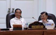 Presiden Jokowi Tekankan Enam Hal untuk Kembangkan Destinasi Wisata Prioritas
