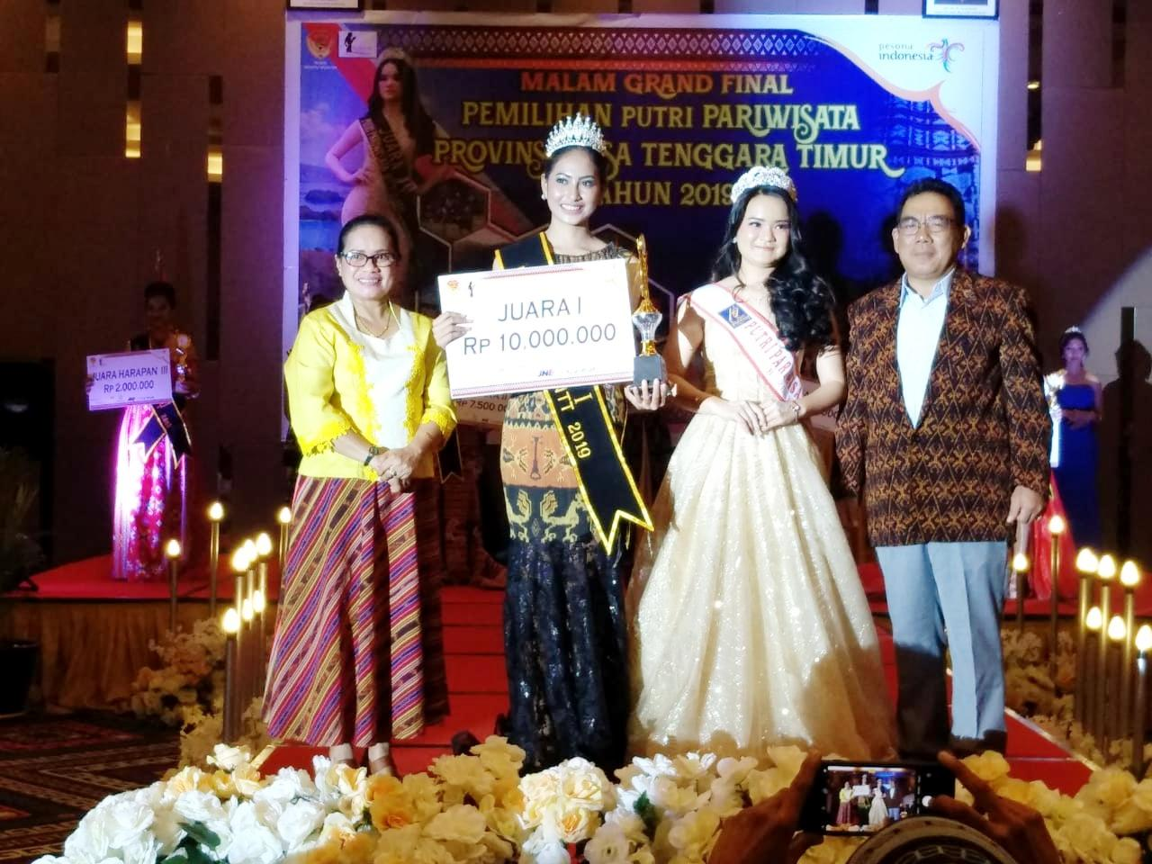 Kaum Perempuan Harus Aktif Promosi Pariwisata