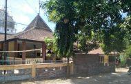 Proyek Rehabilitasi Kelurahan Pohsangit Kidul Disoal