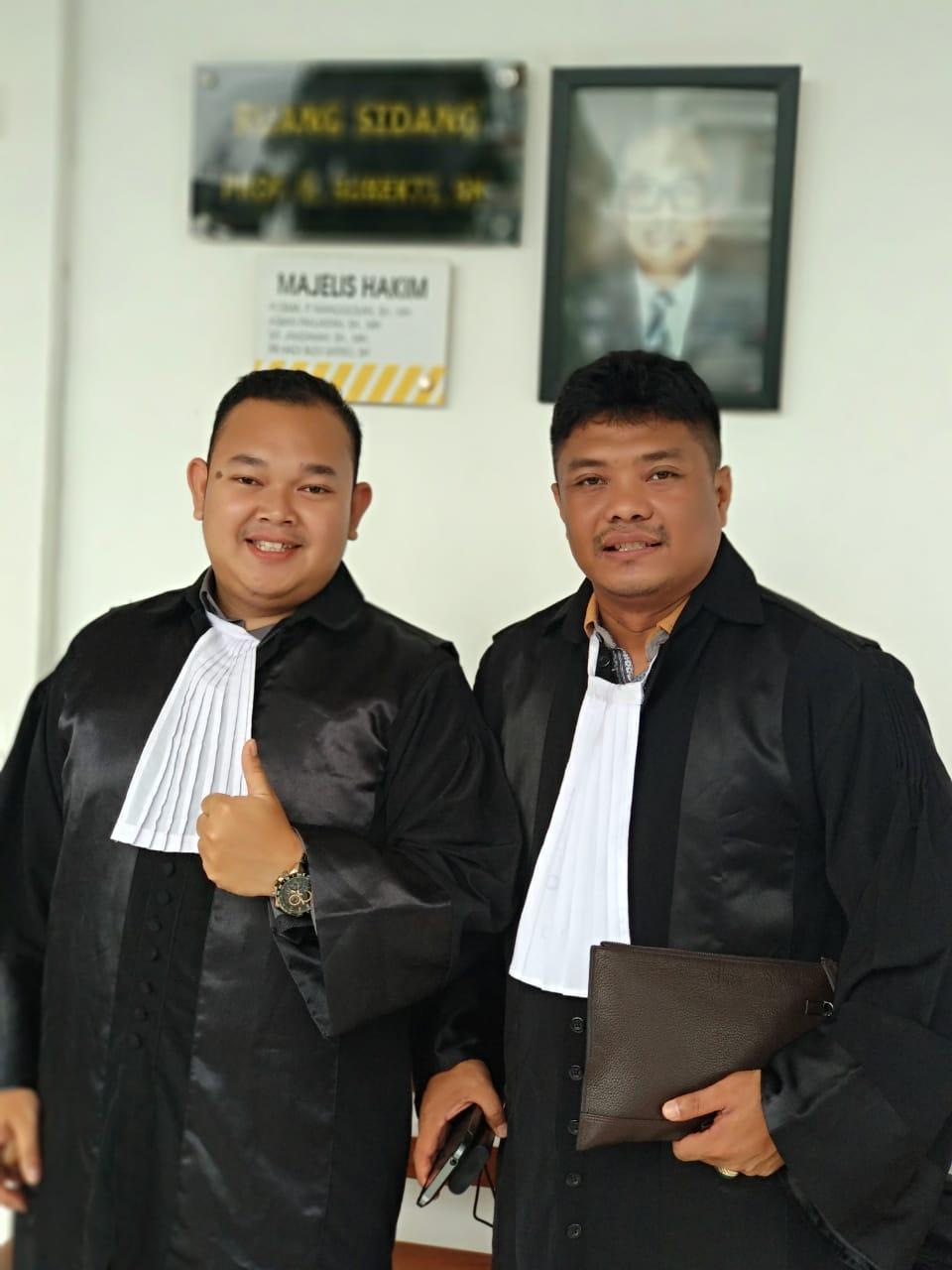 Running Text Raib Aliansi Advokad Kota Depok Ancam Laporkan Pemkot Ke KPK dan Kejaksaan