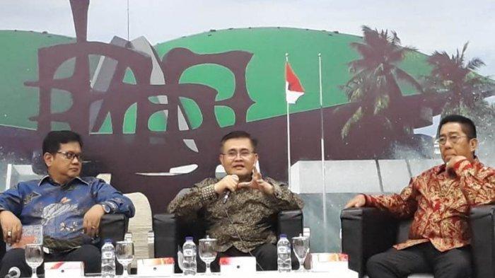 Dari Forum Legislasi, DPR Sepakat Ditunda Sahkan UU Pertanahan