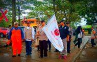 Sekda Trenggalek Hadiri Sosialisasi 'Ekspedisi Destana' Tahun 2019 Di Prigi