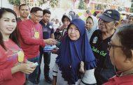 Sudah Beredar di 31 Kecamatan, Sego Rongewu IKASDASA