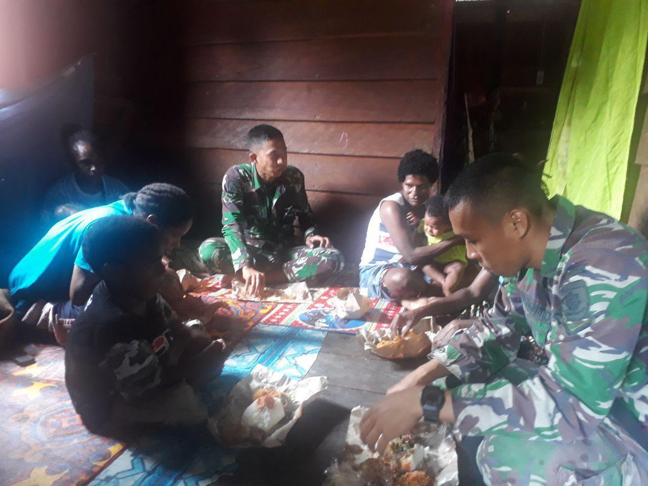 TMMD Buktikan Kemanunggalan TNI dah Rakyat