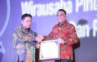 Taspen Terima Penghargaan TOP 99 Untuk Inovasi Wirausaha