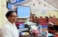 Tim BaKTI Komunikasi Strategi Bagi Tim Sekber Bangga Papua Asmat
