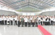 Wabup Darma Wijaya Melantik BPD Se-Sergai Masa Periode 2019- 2025