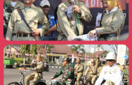 Walikota Madiun Siap Tingkatkan Ngonthel Bareng