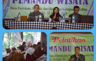 Disparpora Kabupaten Madiun Gelar Pelatihan Pemandu Wisata
