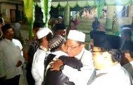 Sekda Pamekasan Sambut  66 Jemaah Haji Kloter 9, Berlangsung khidmat