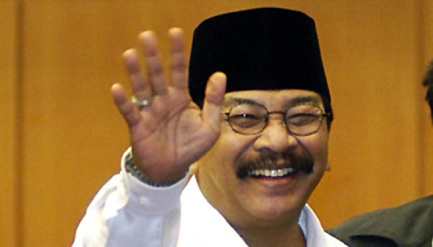 KPK Panggil Mantan Gubernur Jawa Timur