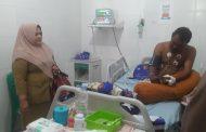 Akibat Kelelahan, Anggota DPRD Touna Sakit,Sore Ini di Rujuk ke Palu