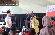 Surabaya Menjadi Kota Pelopor Peluncuran Aplikasi Literasi Digital