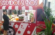 Archipelago International Hadirkan Konsep Food Truck